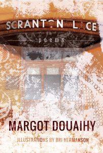Scranton Lace cover Margot Douaihy