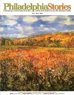 Philadelphia Stories Fall 2018 Cover