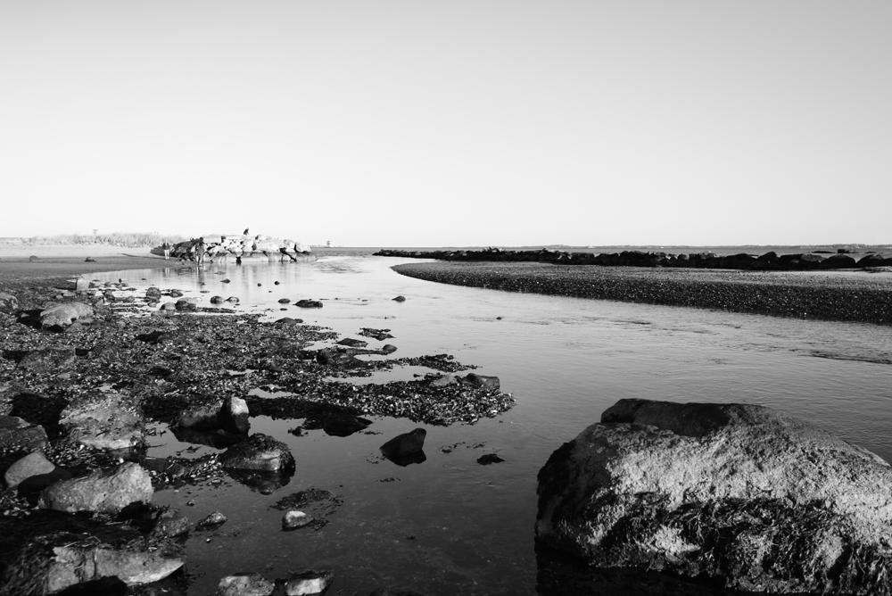 3. Ocean Beach, New London