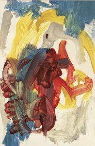 5. Abstract Monkey image1