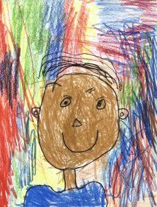 6. Boy's Face image3
