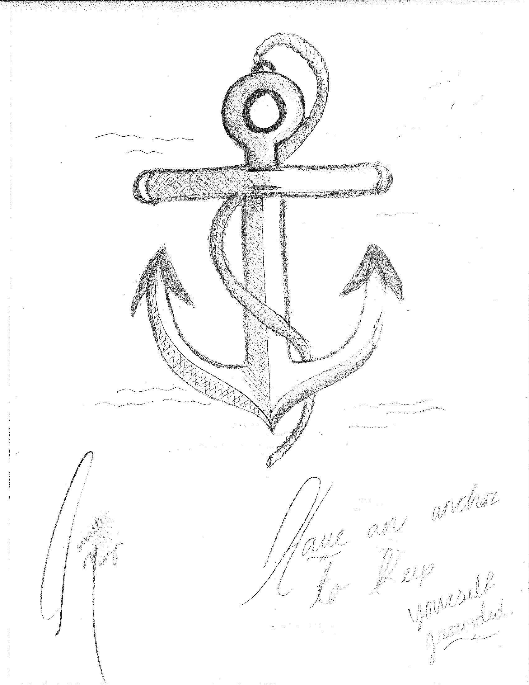 7. Anchor