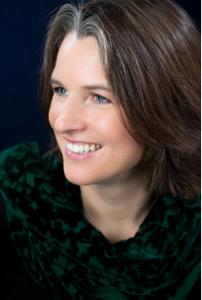 Erin Eileen Almond headshot