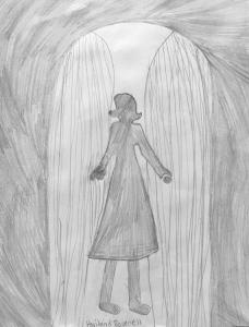 She's Going Through It - by Havilan Ravenell (G7)